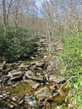 Photo: Boone Fork Creek