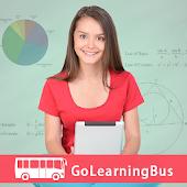 Grade 9 Math by GoLearningBus