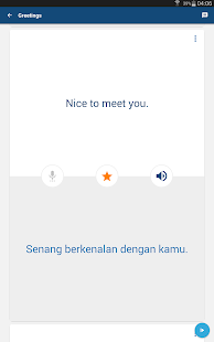Learn Bahasa Indonesian Phrase- screenshot thumbnail