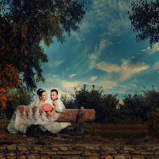 Wedding photographer Fidel Mullaoglu (fototeknik). Photo of 25.06.2015