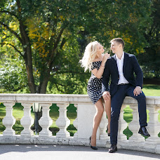 Свадебный фотограф Елена Кушнир (germina). Фотография от 23.10.2017