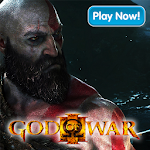 God of War Tube & Companion