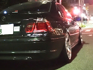 3シリーズ セダン  E46 330i M Sportsのカスタム事例画像 橋本トオル@Club E46さんの2019年11月02日05:21の投稿