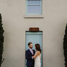 Wedding photographer Chris Randle (heychrisrandle). Photo of 17.01.2019