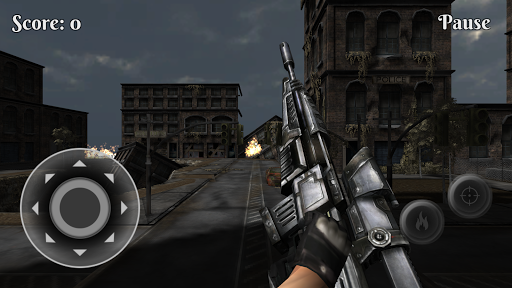 Sniper 3D Assassin Shooter : zombie characters 1.0 {cheat|hack|gameplay|apk mod|resources generator} 3