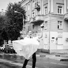 Wedding photographer Viktoriya Rybalkina (rybalkina). Photo of 26.07.2017