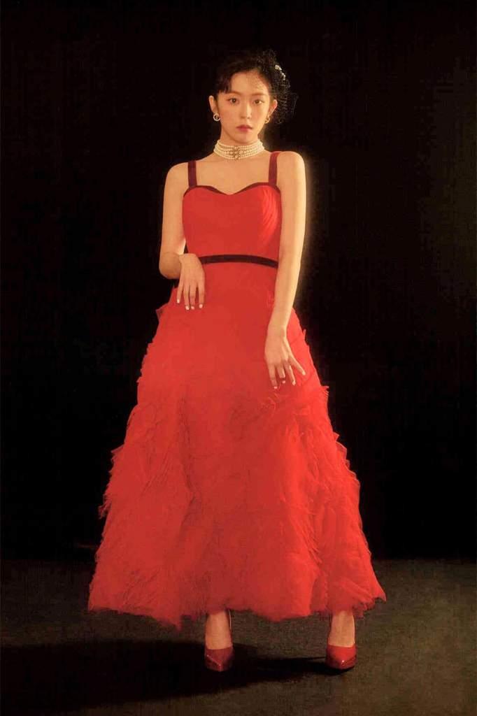 irene gown 34