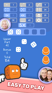 Game Dice Clubs APK for Windows Phone