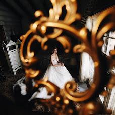 Fotógrafo de bodas Denis Scherbakov (RedDen). Foto del 16.10.2018