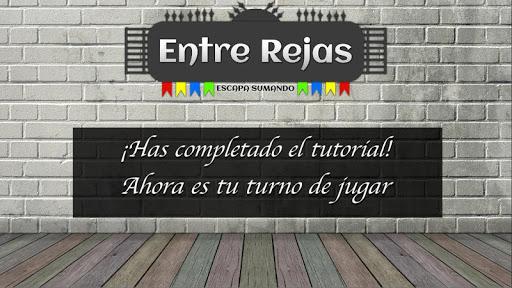 Entre Rejas 1.1.6 screenshots 6