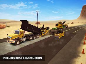Construction Simulator 2 screenshot thumbnail