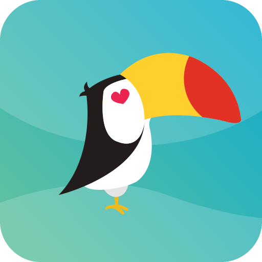 Tico Social - Dating Chat App