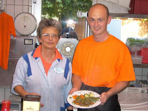 Photo: Die Chefkochs