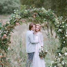 Wedding photographer Yuliya Samokhina (JulietteK). Photo of 09.10.2017