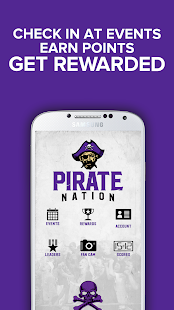 Pirate Nation App