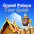 Grand Palace Tour Guide icon