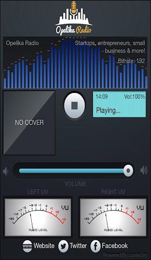 Opelika Radio