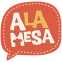 AlaMesa: eat and drink in Cuba icon