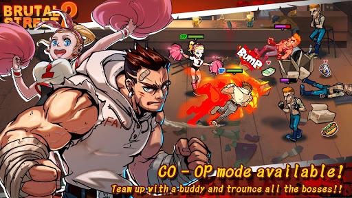 Brutal Street 2  screenshots 2