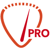 Guitar Tuner Pro - Professional Accuracy