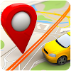 waze - Gps , Maps , Traffic Alerts & Navigation