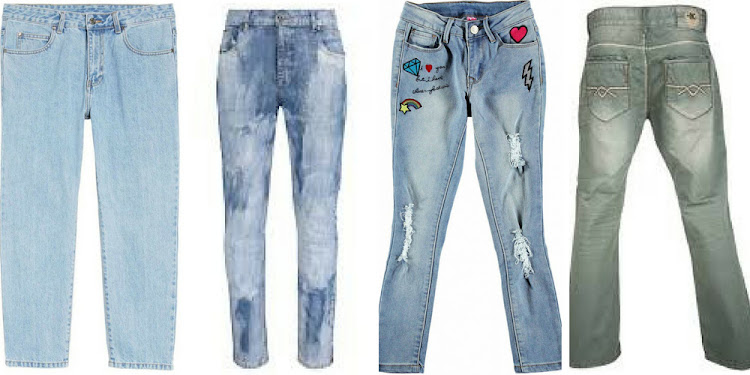 Denim is evolving to suit the consumer's preferences