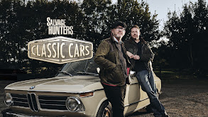 Salvage Hunters: Classic Cars thumbnail
