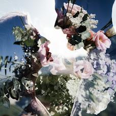 Wedding photographer Olya Nazarkina (nazarkina). Photo of 07.07.2018