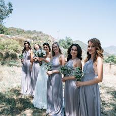 Fotografo di matrimoni Agata Gravante (gravante). Foto del 21.11.2016
