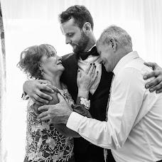 Wedding photographer Gartner Zita (zita). Photo of 08.08.2017