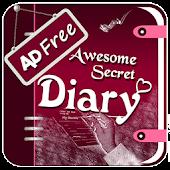 Awesome Secret Diary-AdFree