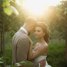 Wedding photographer Ilya Luparev (LuparevIPhoto). Photo of 25.09.2017