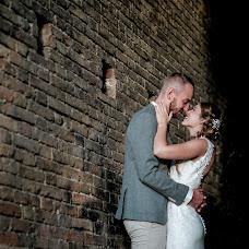 Wedding photographer Alessio Lazzeretti (AlessioLaz). Photo of 05.11.2018