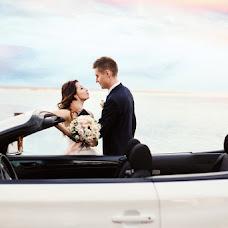 Wedding photographer Nadezhda Alekseeva (Nadiza). Photo of 14.08.2018