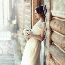 Wedding photographer Alena Yakovleva (AlenaYakovleva). Photo of 08.07.2016