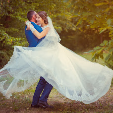 Wedding photographer Vladimir Pavliv (Pavliv). Photo of 12.10.2015