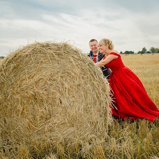 Wedding photographer Anna Ushakova (anna1404). Photo of 29.09.2015