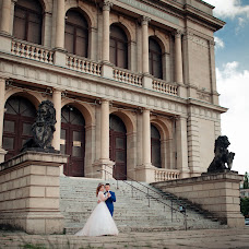 Wedding photographer Irina Kuksina (KiMphoto). Photo of 07.09.2017