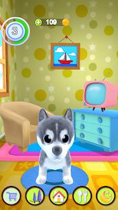 Talking Puppy 5