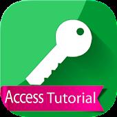 Learn Access 2003