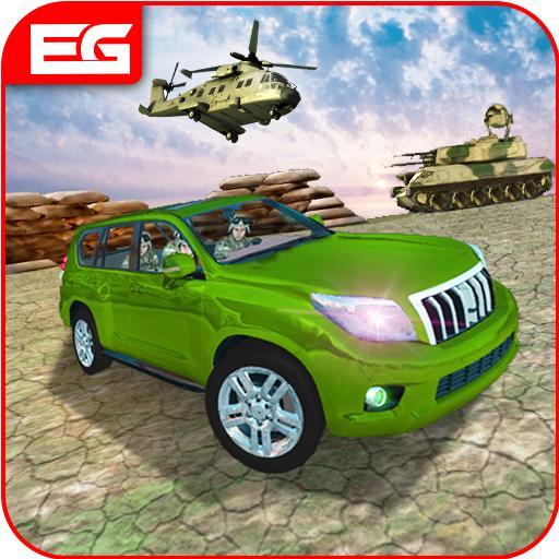 US Army Transport Duty Simulator