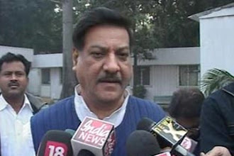 Photo: Congress reaches out to NCP as Chavan faces revolt http://t.in.com/fqm5