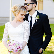 Wedding photographer Ilya Zakirzyanov (ilyazak). Photo of 15.05.2016