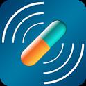 Dosecast - Pill Reminder & Medication Tracker App icon