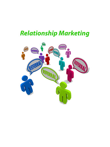 Relationship Marketing UK
