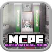 Super Natural MOD For MCPocket