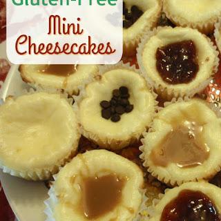 Ground Almond Cheesecake Recipes
