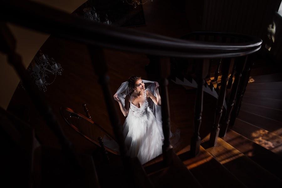 Wedding photographer Dmitriy Makarchenko (weddmak). Photo of 21.09.2019