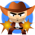 Wild West Sheriff icon
