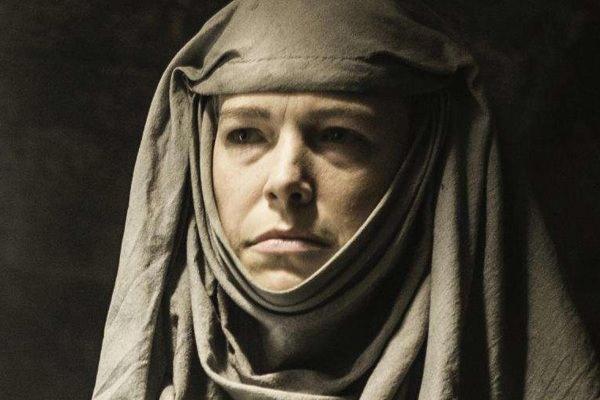 Game of Thrones - Septa Unella